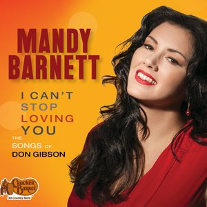 Image for 'I Can't Stop Loving You: The Songs Of Don Gibson'