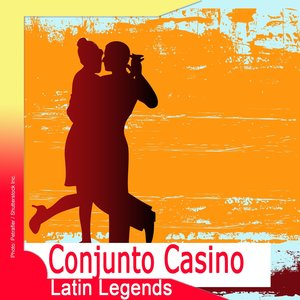 Image for 'Latin Legends: Conjunto Casino'