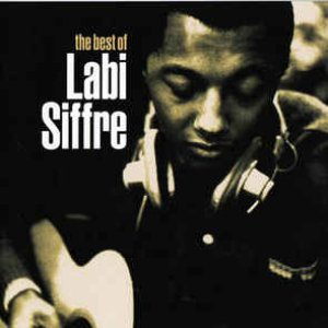Image for 'The Best of Labi Siffre'