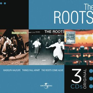 Image for 'The Roots (International Version)'