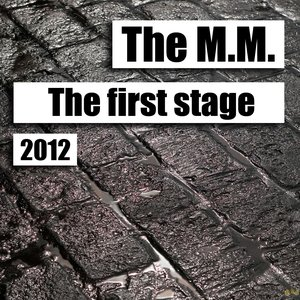 Image for 'The first stage'