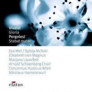 Image for 'Vivaldi : Gloria in D major RV589 : IV Gratias agimus tibi'