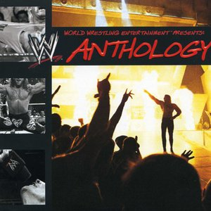 Image for 'World Wrestling Entertainment Presents: Anthology'