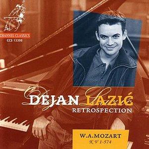 Image for 'Mozart: Retrospection'