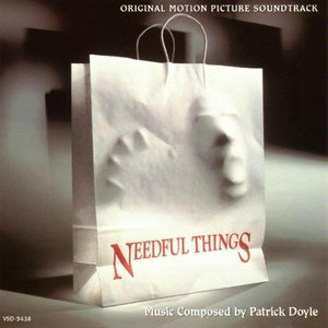 Image for 'Needful Things'