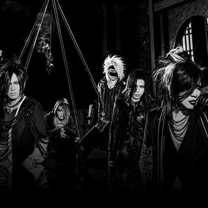 Image pour 'the GazettE'