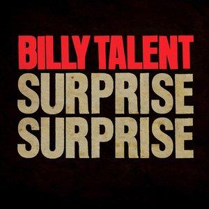 Image for 'Surprise Surprise'