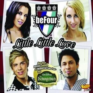 Image for 'Little Little Love'