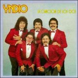 Image for 'Grupo Yndio'