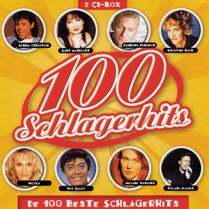Image for 'De Schlager Top 100'