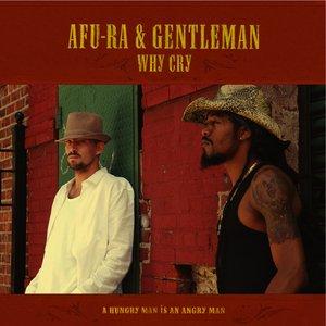 Image for 'Afu-Ra & Gentleman'