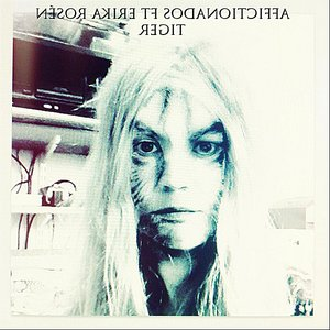 Image for 'Tiger (feat. Erika Rosén)'
