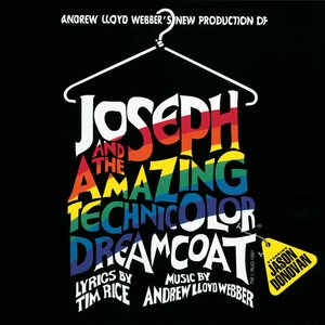 Image for 'Joseph and the Amazing Technicolor Dreamcoat (1991 London Revival Cast)'
