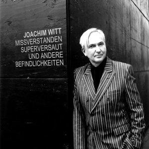 Image for 'Joachim Witt'