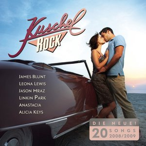 Image pour 'KuschelRock - 20 Songs 2008'