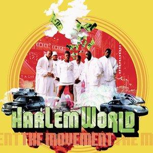 Image for 'Harlem World The Movement'