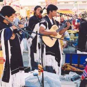 Image for 'Ch'uwa Yacu Bolivia'