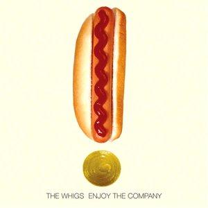 Imagem de 'Enjoy The Company'