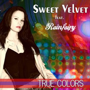 Image for 'True Colors (Featuring Rainfairy)'