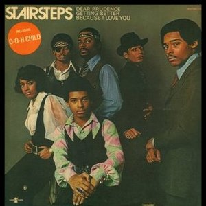 Image for 'The Stairsteps'