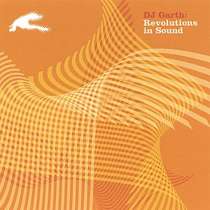 Image for 'Revolutions In Sound'