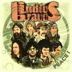 Image pour 'Peace!'