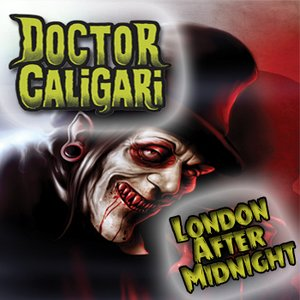 Image for 'London After Midnight'