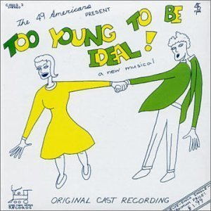 Image for 'Too Young To Be Ideal'