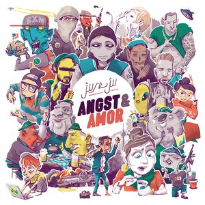Image for 'Angst & Amor'