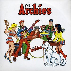 Image for 'The Archies'