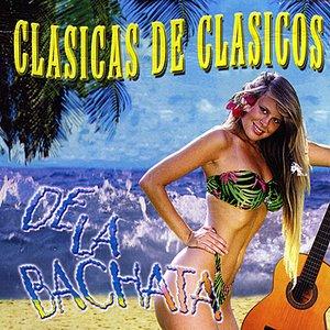 Image for 'Clasicas de Clasicos'