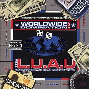 Image for 'Worldwide Domination II: The LUAU'
