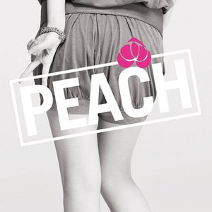 Image for 'PEACH / HEART'