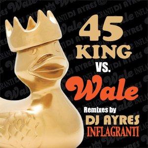 Image pour 'Scion  A/V Remix Project: 45 King (Part 1)'