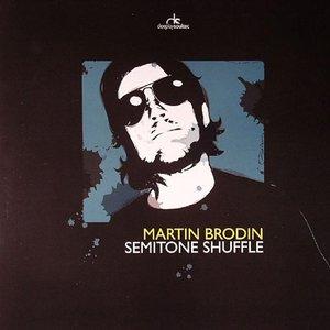 Image for 'Semitone Shuffle'