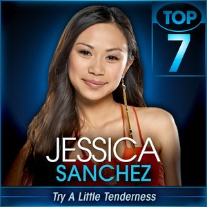 Image for 'Try a Little Tenderness (American Idol Performance) - Single'
