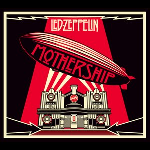 Image for 'Mothership (Remastered)'