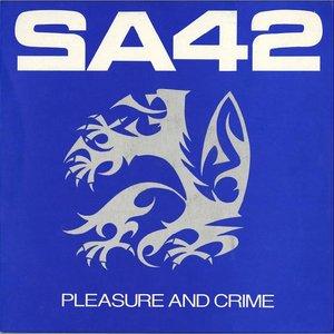 Immagine per 'SA 42'