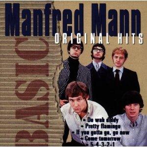 Image for 'Manfred Mann'