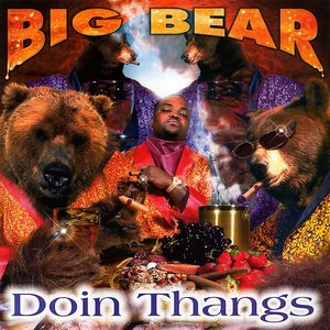 Image for 'Doin' Thangs'