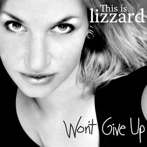 Image for 'Won't Give Up_Single'
