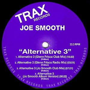Image for 'Alternative 3'