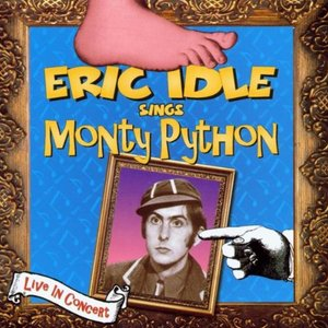 Image for 'Eric Idle Sings Monty Python'