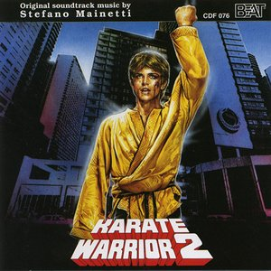 Image pour 'Karate Warrior 2'