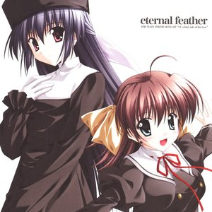 Image for 'eternal feather'