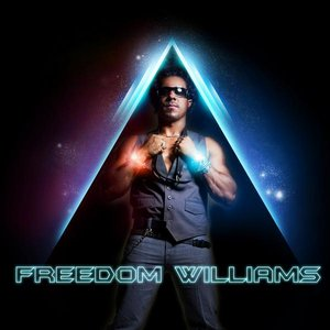 Image for 'Freedom Williams'
