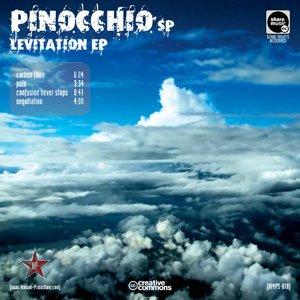 Bild für '[KPMP3-010] Levitation EP'