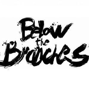 Image for 'Below The Branches'