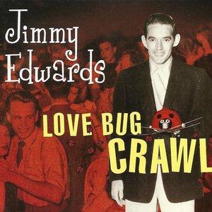 """""""Love Bug Crawl""""的封面"""