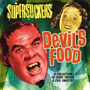 Image for 'Devil's Food'